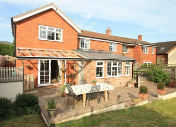 Thumbnail 4 bed semi-detached house for sale in Tillington, Hereford