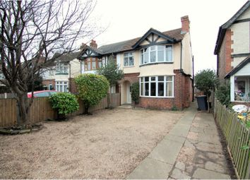 Thumbnail 3 bed semi-detached house for sale in Bye Pass Road, Chilwell