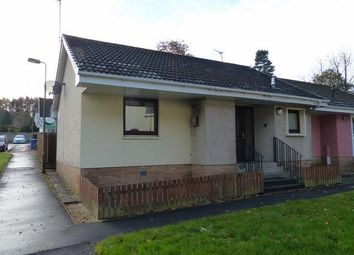 Thumbnail 1 bed semi-detached house to rent in Burnside, Dechmont, Broxburn
