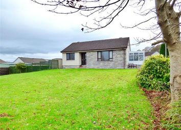 Thumbnail 3 bed detached bungalow for sale in Calside Court, Dumfries, Dumfries And Galloway