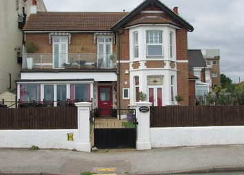 Thumbnail 4 bed property for sale in Marine Parade East, Clacton-On-Sea