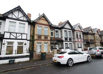 Thumbnail 3 bedroom terraced house to rent in Courtybella Terrace, Newport