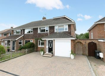 4 bed semi-detached house for sale in Roffeys Close, Copthorne, West Sussex RH10