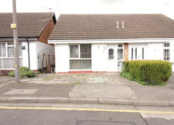 Thumbnail 1 bed semi-detached bungalow for sale in Gleneagles, High Road, Benfleet