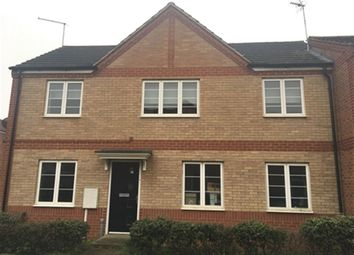 Thumbnail 2 bedroom flat to rent in Newport Pagnell Road, Wootton, Northampton, Northamptonshire