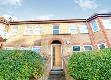Thumbnail 2 bed flat for sale in Maryland Park, London