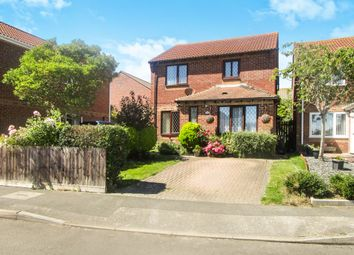 Thumbnail 3 bed detached house for sale in Whynot Way, Chickerell, Weymouth