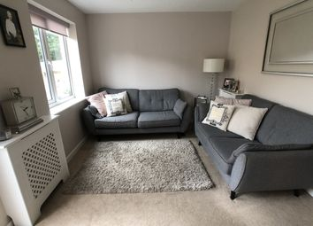 Thumbnail 2 bed terraced house for sale in Collins Drive, Reading, Berkshire