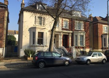 Thumbnail 1 bed duplex to rent in Clarendon Villas, Hove
