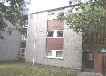 Thumbnail 2 bed flat to rent in Potterhill Gardens, Perth