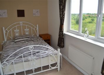 Thumbnail 3 bed town house to rent in Cavalier Court, Woodfield Plantation, Doncaster