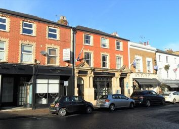 Thumbnail 1 bed flat to rent in Bridge Road, East Molesey