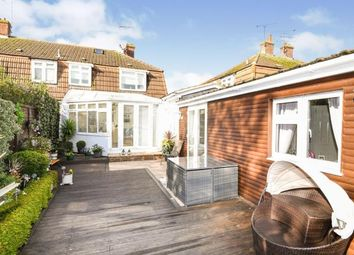 Thumbnail 4 bed semi-detached house for sale in Chelmsford, Essex, .