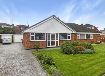 Thumbnail 2 bed bungalow for sale in Ginger Hill, Gnosall, Stafford