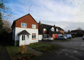Thumbnail 1 bed maisonette to rent in St. Marys Way, Burghfield Common, Reading