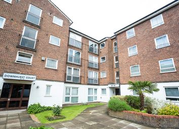 Thumbnail 2 bed flat to rent in Downhurst Court, Parson Street, Hendon