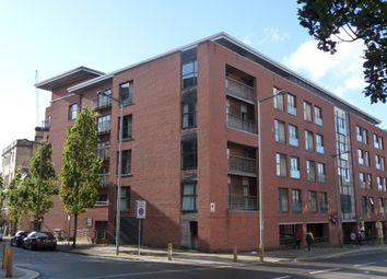Thumbnail Flat to rent in Duke Street, Liverpool