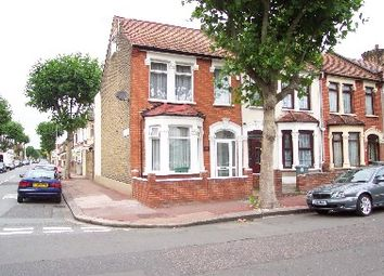 Thumbnail 3 bed property for sale in Brampton Road, East Ham, London