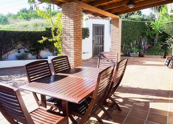 Thumbnail 3 bed villa for sale in El Faro De Calaburras, El Faro, Mijas