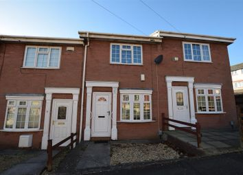 Thumbnail 2 bed terraced house to rent in Court Road, Barry