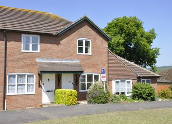 Thumbnail 2 bed terraced house to rent in Broadview, Broadclyst, Exeter
