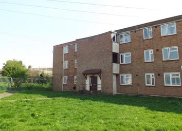 Thumbnail 2 bed flat for sale in Maskelyne Avenue, Manor Farm, Bristol