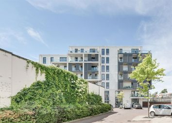 Thumbnail 2 bed flat for sale in Dairy Close, London