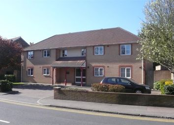 Thumbnail 1 bed flat for sale in Bramley Court, New Road, Bedfont