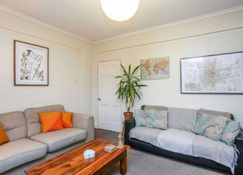 Thumbnail 2 bed flat to rent in Eatonville Road, Tooting Bec