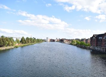 Thumbnail 2 bed flat for sale in Atlantic Wharf, The Wharf, Cardiff