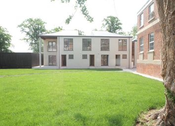 Thumbnail 3 bed terraced house for sale in Abbey Square, Gander Lane, Tewkesbury