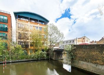 Thumbnail 2 bed flat for sale in Baltic Place, Hoxton, London