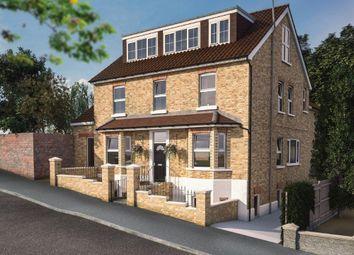 Thumbnail 2 bedroom flat for sale in Charles Street, Hemel Hempstead
