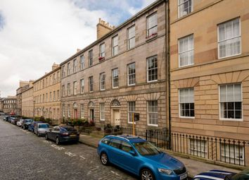 Thumbnail 1 bed flat for sale in 19E Clarence Street, Stockbridge