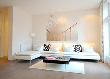 Thumbnail 3 bed flat to rent in Gordon Mansions, Torrington Place, London