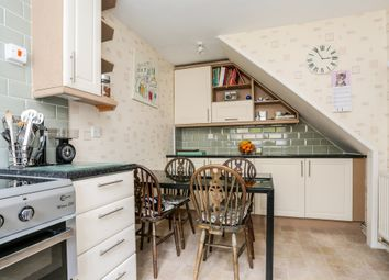 Thumbnail 3 bed terraced house for sale in Donaldson Road, Salisbury