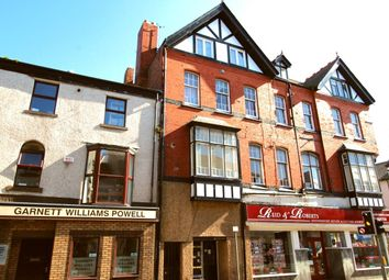 Thumbnail 1 bed flat for sale in Kinmel Street, Rhyl