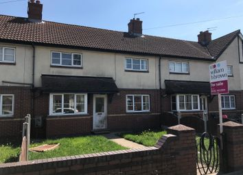 Thumbnail 4 bedroom terraced house for sale in Emerson Avenue, Stainforth, Doncaster