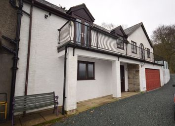 Thumbnail 4 bed property to rent in Geufron, Llangollen