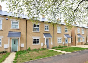 Thumbnail 3 bed property for sale in Kings Head Court, London Road, Bicester