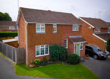 Thumbnail 3 bed detached house for sale in Hornbeam Place, Hook