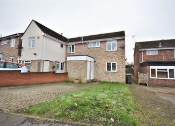 3 bed end terrace house for sale in Lister Road, Braintree CM7