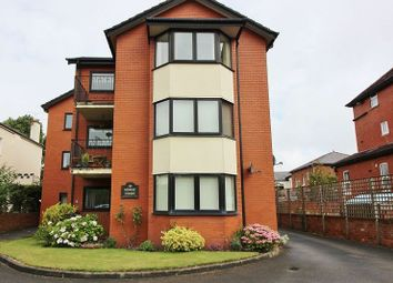 Thumbnail 2 bed flat for sale in Mowat Court 33 Scarisbrick New Road, Southport