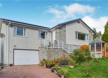 Thumbnail 3 bed detached bungalow for sale in Blawhill Way, Biggar
