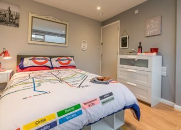 Thumbnail 1 bed terraced house to rent in Horsecroft Road, Boxmoor, Hemel Hempstead, Hertfordshire