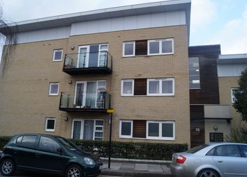 Thumbnail 2 bed flat to rent in Aria Court, Perrymans Farm Road, Newbury Park, Ilford