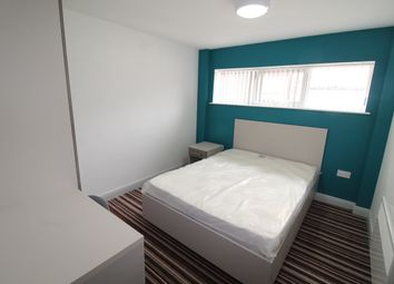 Thumbnail 2 bed flat to rent in Fylde Road, Preston