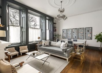 Thumbnail 3 bed flat for sale in Bolton Gardens, South Kensington, London
