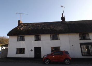 Thumbnail 3 bedroom cottage to rent in The Green, Budleigh Salterton
