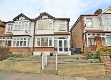 Thumbnail 3 bed property for sale in Parsonage Lane, Enfield